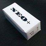 10x Recharges d'encre pour stylo à bille bleu swarovski element cristal Stylo par Neo + de la marque NEO image 1 produit