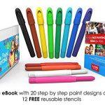 100 crayons de couleur TOP 7 image 2 produit