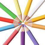 24 crayons de couleur TOP 13 image 1 produit