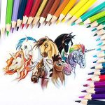 24 crayons de couleur TOP 13 image 2 produit