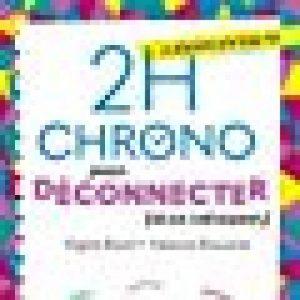 2h Chrono pour déconnecter (et se retrouver) de la marque image 0 produit