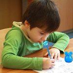 30 x crayons de bois dessin, 2 x taille-crayon kawaii, Rymall crayon a papier fantaisie de dureté de HB, crayons papier avec gomme animaux pour les enfants pour la fête d'anniversaire parti d'enfants récompenses d'école de la marque Rymall image 4 produit