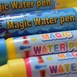 4 x Rangebow Aqua Water griffonnage de remplacement stylos 2 x grand 2 petits pour tous les tapis de dessin Aqua dessin planches de peinture à l'eau de dessin Doodle Magic quatre stylos pour 3 ans plu de la marque Rangebow® image 3 produit