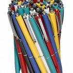 50 Schneider Stylo K15 / couleur d'ENCRE BLEU/couleur boîtier FARBSORTIERT de la marque Schneider image 1 produit
