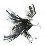 6x Faber-Castell Pitt artiste Stylos (Brosse douce) nuances de gris de la marque Faber-Castell image 3 produit