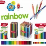 72 crayons de couleur TOP 1 image 1 produit
