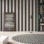 A.S. Création Papier peint intissé Elegance 3 noir blanc 10,05 m x 0,53 m 334213 de la marque A.S. Création image 2 produit
