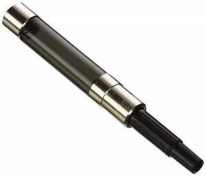 A. t. Cross Convertisseur pour stylo plume sheaffer Piston Convertisseur, 1pièce en vue Pack de la marque A.T. Cross image 0 produit