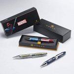 A. t. Cross Roller Cross x Marvel Spiderman dans caractère spezi Pêcheurs Boîte Cadeau de la marque A.T. Cross image 6 produit