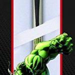 A. t. Cross Stylo bille Click Hulk, caractère spécifique Self Serve Boîte de la marque A.T. Cross image 1 produit