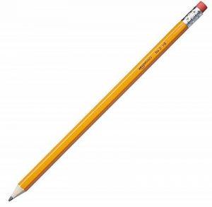 AmazonBasics Boîte de 30 crayons à papier prétaillés HB n°2 de la marque AmazonBasics image 0 produit