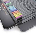 Arteza Feutres à pointes fines pour coloriage - Stylos Fineliner 0.4mm - 24 couleurs uniques - Encre à base d'eau - Lot de 24 de la marque ARTEZA® image 5 produit