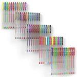 Arteza stylos à encre gel 60-individual-colors sans acide et non toxiques (0.8–Conseils de 1,0mm, lot de 60) de la marque ARTEZA® image 2 produit