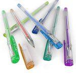 Arteza stylos à encre gel 60-individual-colors sans acide et non toxiques (0.8–Conseils de 1,0mm, lot de 60) de la marque ARTEZA® image 3 produit