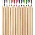Artina A110 Coffret de peinture en bois Genova 89 pieces - Crayons à papier et de couleurs, aquarelle … de la marque Artina image 4 produit