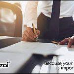 Bamboo Burgundy Ink de la marque ZenZoi image 2 produit