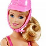 Barbie DMC30 - Cheval de Danse de la marque Barbie image 3 produit
