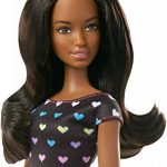 Barbie - Style Coloriage Crayola Poupée, FPH91 de la marque Barbie image 4 produit