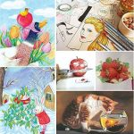 beaux crayons de couleur TOP 5 image 2 produit