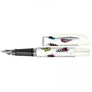 Best Writer Campus Stylo de calligraphie Filles coloré plumes de la marque Online Schreibgerate image 0 produit