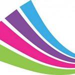 BIC 4 Couleurs Fun Stylos-Bille - Couleurs Fashion Assorties, Boîte de 12 de la marque BIC image 3 produit