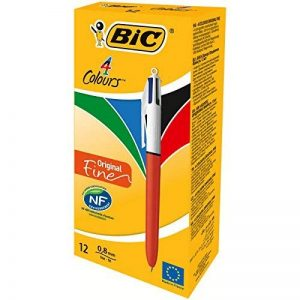 bic 4 couleurs original TOP 0 image 0 produit