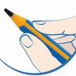 Bic 919262 Kids Crayons à Papier d'Apprentissage Ergonomiques - Boîte de 12 de la marque Bic Kids image 3 produit
