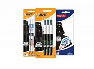 BIC 948540 Lot de 3 Stylos de la marque BIC image 0 produit