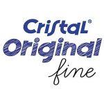 BIC Cristal Original Stylos-Bille Pointe Fine - Noir, Boîte de 50 de la marque BIC image 4 produit