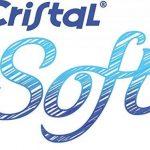 BIC Cristal Soft Stylos-Bille - Noir, Pochette de 4 de la marque BIC image 6 produit