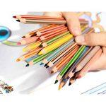 Bic Kids Crayons de couleur Tropic 2crayons de couleurs assorties Étui en carton 12er Kartonetui de la marque Bic Kids image 2 produit