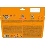 BIC Kids Kid Couleur Feutres de Coloriage - Etui Carton de 20+4 de la marque Bic Kids image 1 produit