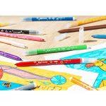 BIC Kids Kid Couleur Feutres de Coloriage - Etui Carton de 20+4 de la marque Bic Kids image 5 produit