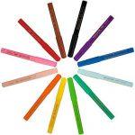 BIC Kids Visacolor XL Feutres de Coloriage - Etui Carton de 12 de la marque Bic Kids image 1 produit