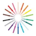 BIC Kids Visaquarelle Feutres de Coloriage - Etui Carton de 10 de la marque Bic Kids image 1 produit