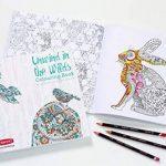bien colorier au crayon de couleur TOP 0 image 1 produit
