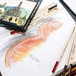 bien colorier au crayon de couleur TOP 10 image 2 produit