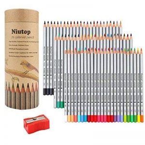 bien colorier au crayon de couleur TOP 6 image 0 produit