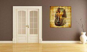 Bilderdepot24 Papier peint intissé Pharaon -Égypte 50x50 cm - pâte inclus - vente directe fabricant! de la marque Bilderdepot24 image 0 produit