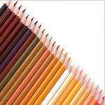 Boby's Wonderland Lot Crayon de Couleurs Enfant 120 Crayons Couleur Bois Kit pour Professionnel Artiste, pour Dessin, Coloriage, Manga de la marque Boby's Wonderland image 3 produit