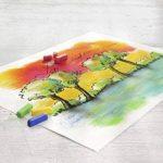 boîte de 36 crayons de couleur TOP 7 image 1 produit