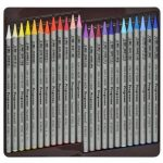 boîte de 48 crayons de couleur TOP 4 image 2 produit