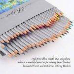 boîte de 48 crayons de couleur TOP 6 image 2 produit