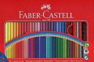 boîte de 48 crayons de couleur TOP 7 image 0 produit