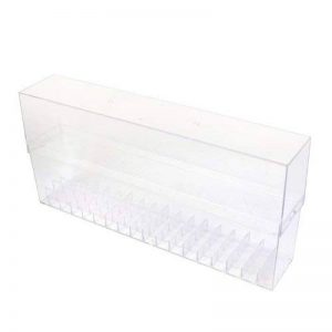 Boite Plastique vide pour 72 marqueurs Copic Sketch - Copic de la marque COPIC image 0 produit