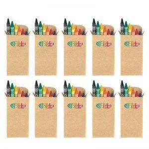 boîte à crayon de couleur TOP 12 image 0 produit