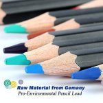 boîte de 48 crayons de couleur TOP 10 image 1 produit