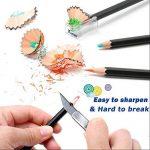 boîte de 48 crayons de couleur TOP 10 image 3 produit