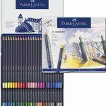 boîte de 48 crayons de couleur TOP 12 image 1 produit