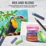 boîte de 48 crayons de couleur TOP 12 image 3 produit